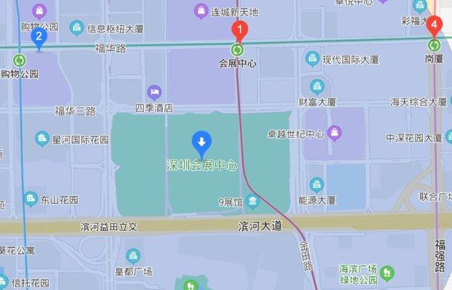 2021年第33届深圳家装节举办时间和地点(附交通指南)