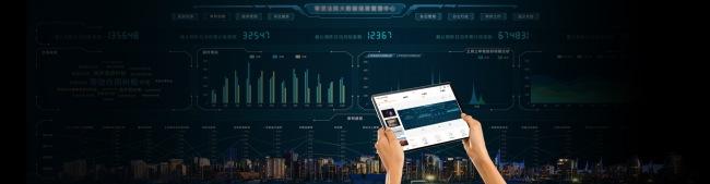 指挥中心大屏幕光纤拼控终端组合可视化集控平台解决方案