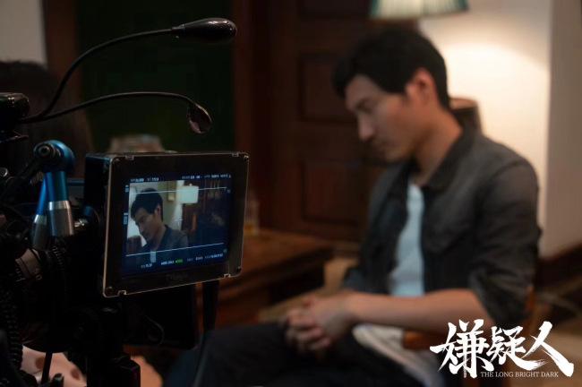 院线电影《嫌疑人之不可撤销》定档6月26日 届时将全国发行