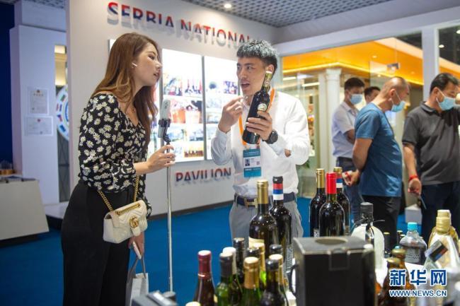 第二届中国—中东欧国家博览会6月8日开幕