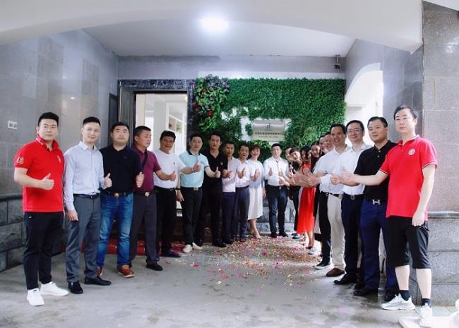 华商私董会技术研发中心成立,打造国内全系统化运营商业平台