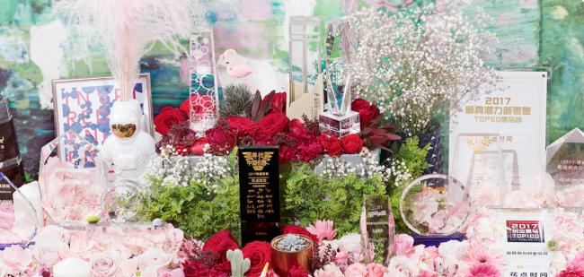 花点时间鲜花管理体系,成为优于传统鲜花供应的新型供应链