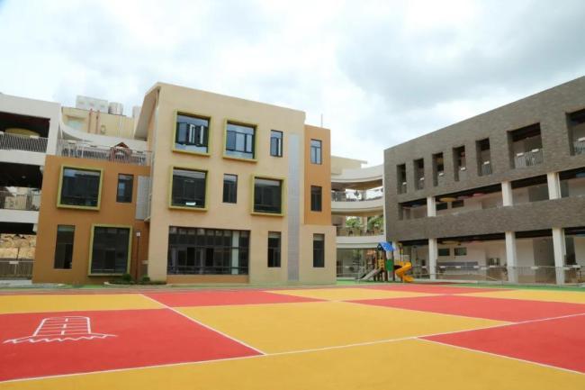韶关市新改扩建公办幼儿园15所 年底预计新增5700个学位