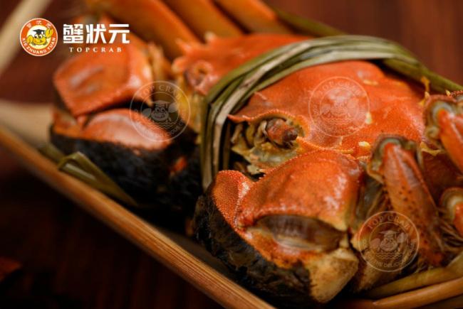 蟹状元大闸蟹:解锁高质量蟹季的打开方式!