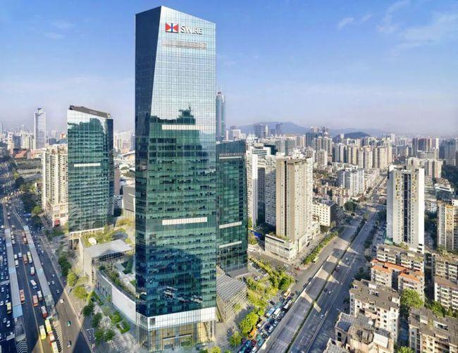广州第二座太古商业项目终于来了!进一步提升高奢购物氛围及体验