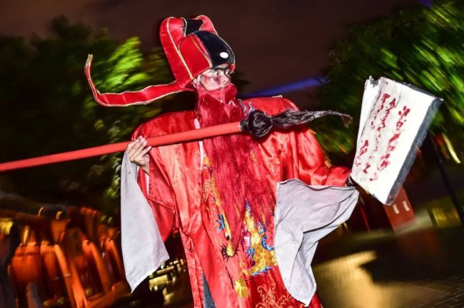2021年深圳锦绣中华万圣节都有哪些活动亮点?(附购票入口)