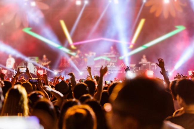 2021年深圳万圣电音狂欢节活动具体时间是怎么安排的