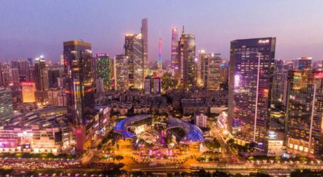 从广交会看广州国际化营商环境新跃升 厚植营商沃土激发市场活力