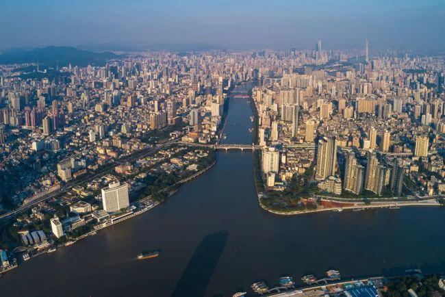 广州商业消费实力与潜力再次被认可 将深入实施5大工程、构建两大体系