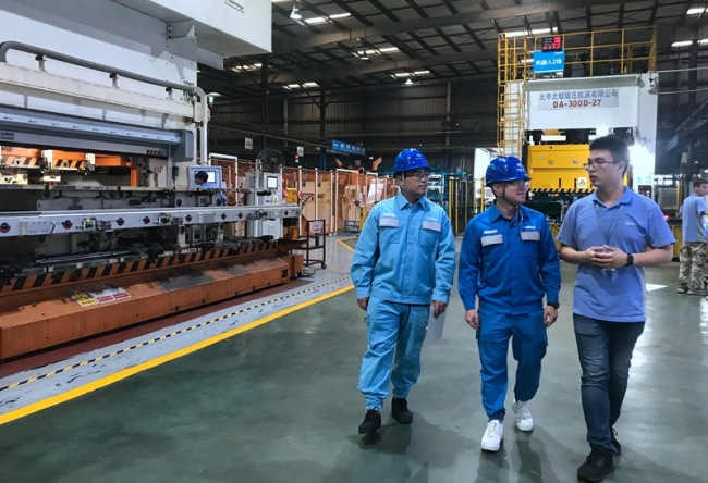 广东今年前三个季度全社会用电量同比增长16.52% 精心精细保障制造业用电