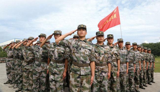 国防动员单位年度民兵整组:从工位到战位有多远?