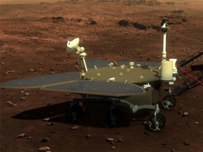 火星车的太阳能帆板,为什么尺寸那么大?