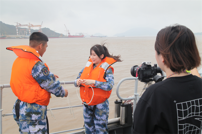 上海市国防教育办公室联合B站打造系列国防教育宣传片 探索国防教育新路子