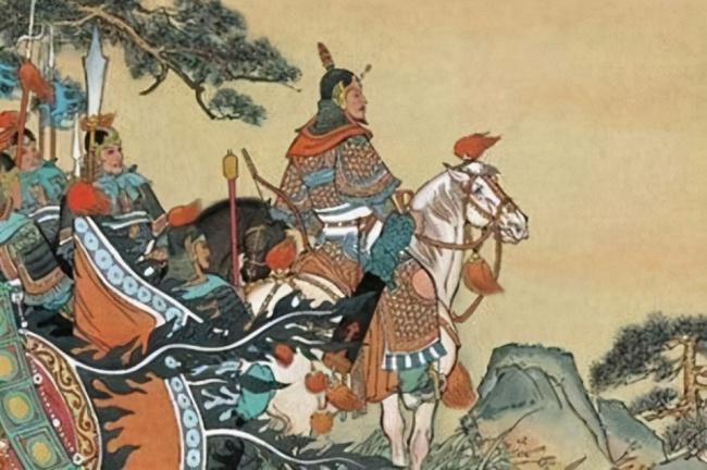 桓温桓玄父子乱晋:不能流芳百世,也要遗臭万年