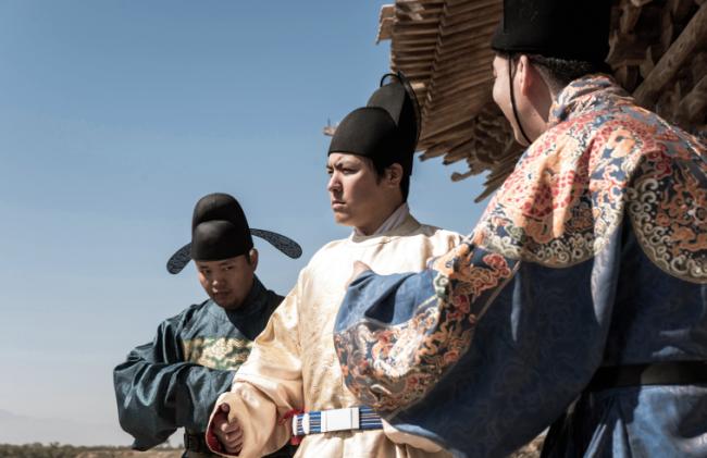群臣劝谏,朋友倒戈:朱祁镇的这趟征途有多危险?