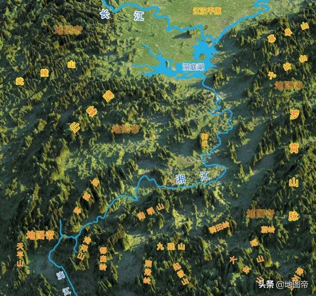 四川、湖南、江西,哪里最能吃辣?