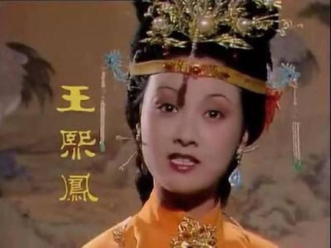 红楼梦中特写王熙凤夫妻的性生活细节,让人回味无穷