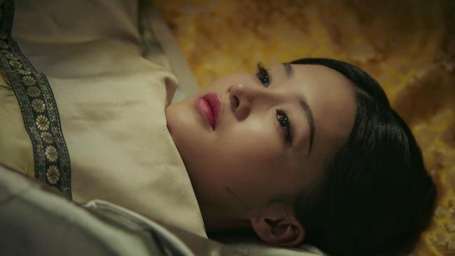 古代皇帝嫔妃侍寝,还有这么多门道,不可描述!