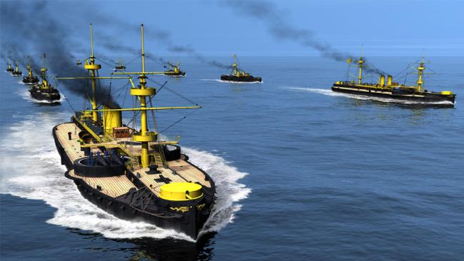 北洋水师真的是世界第九、亚洲第一的海军舰队吗