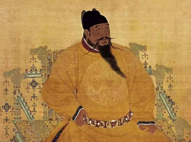 明朝开国元勋除了汤和,全部惨遭朱元璋的屠戮吗?