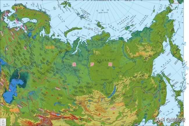 苏联30多个海外军事基地,俄罗斯还剩几个?