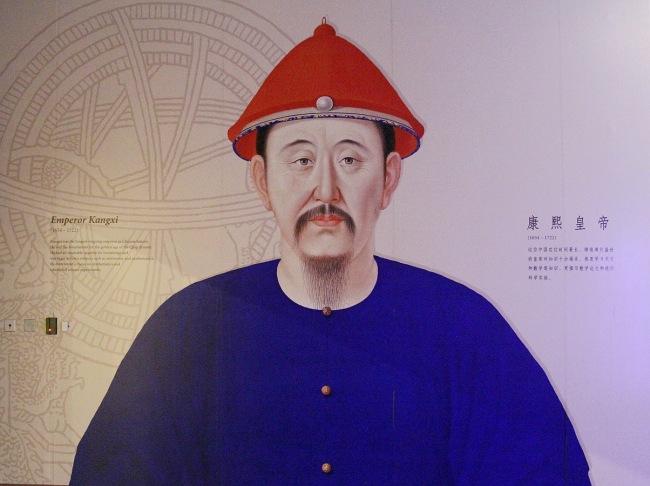 康熙皇帝小时候既抽烟又喝酒,后来为什么戒了?
