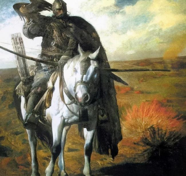 蒙古马只吃草,骑兵只会玩骑射冲刺?从养马到骑枪骑射都有小窍门