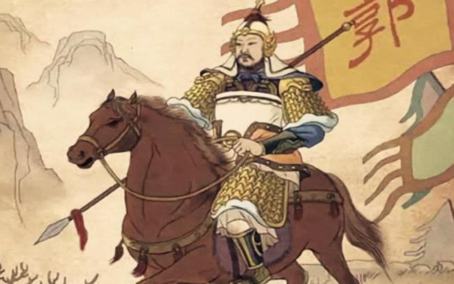 安史之乱后的唐蕃战争:郭子仪单骑退回纥,吐蕃幕后黑手竟是他