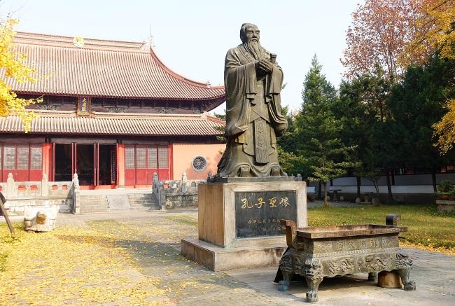 清朝初期的苏州哭庙案是怎么回事?为何让金圣叹丢了性命?