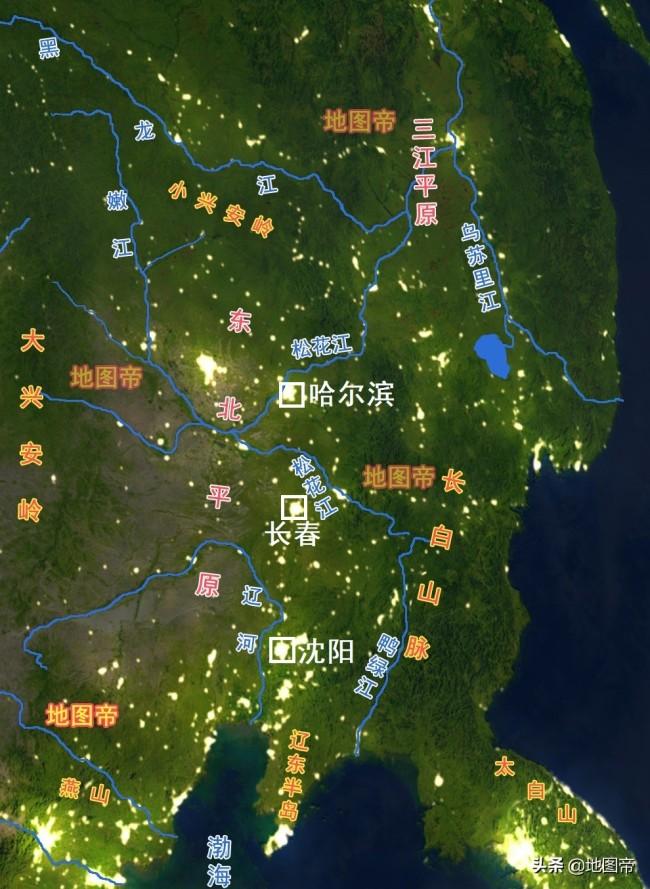 如果东北设国家中心城市,会是沈阳吗?