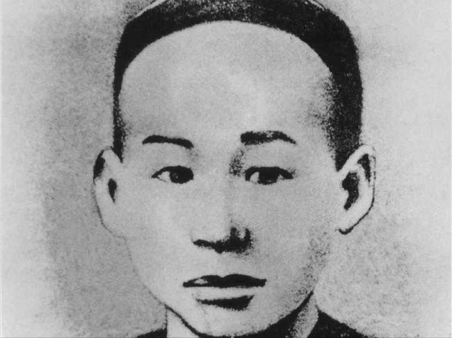 """陆皓东为何被誉为""""为共和革命而牺牲者之第一人""""?"""