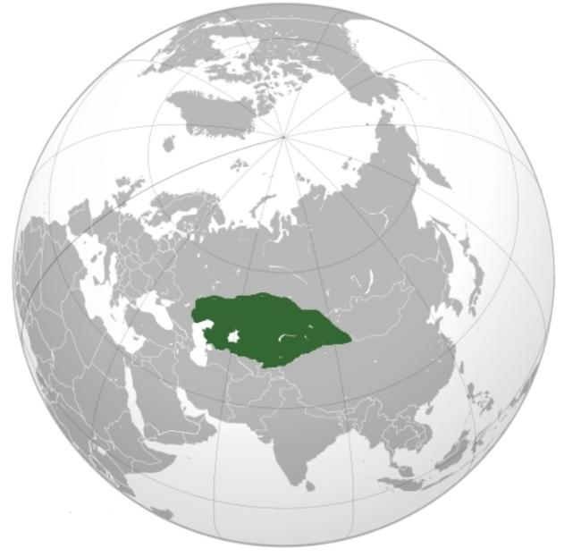 东亚是怪物房?从匈奴到蒙古,为何连游牧民族都是东边比西边厉害