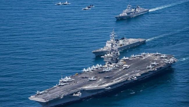 美国率盟国外交战围攻俄罗斯 中国需警惕