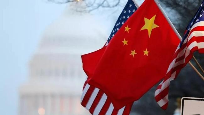 专家:美国正在打一场必输的对华游戏