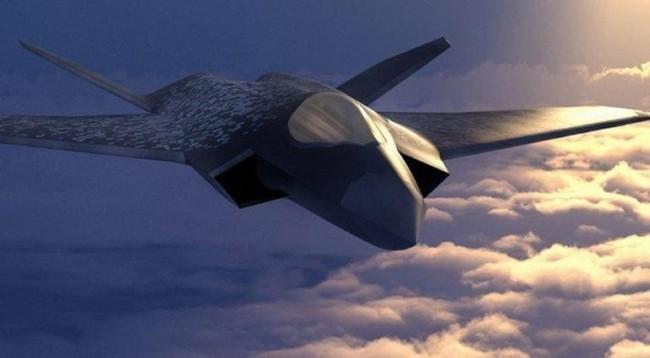 法德西就欧洲新一代战机项目达成协议 或接替阵风