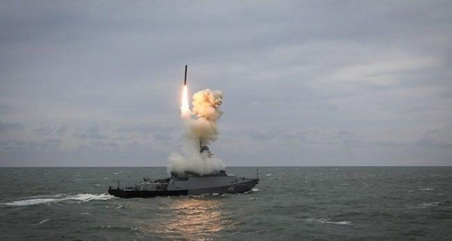 普京:巡航导弹作用越来越大,俄军要充分装备