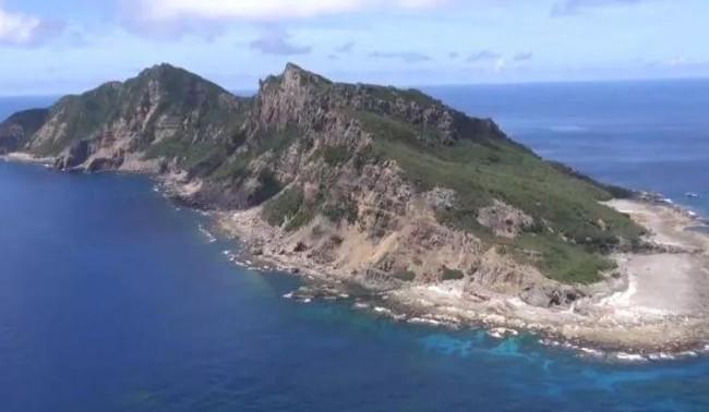 日欲推新法案:監視中國海警船沖突時允許使用武器
