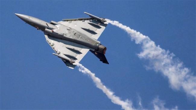 """孟加拉宁可买二手F-16也不要印度的""""光辉""""战机"""