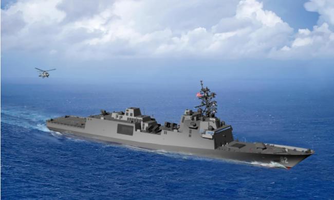 美媒暗批瀕海戰斗艦被證明是一場慘敗