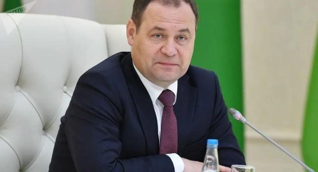 白俄总理怼西方,话里有中国!
