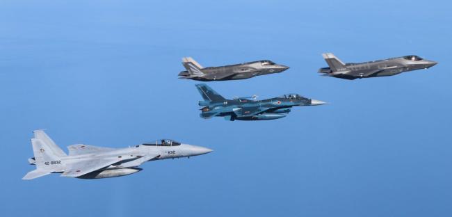 改装经费暴增,日本计划放弃F-15J战斗机升级