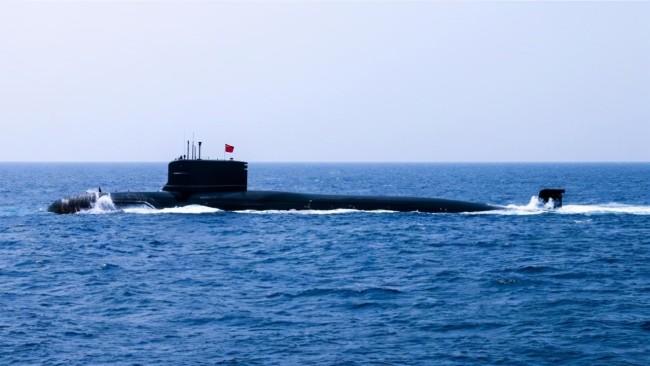 美媒:中国正秘密针对美军潜艇 这两处将是主战场