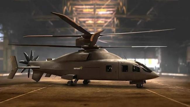 威尼斯人备用下一步还将发展什么样的直升机?
