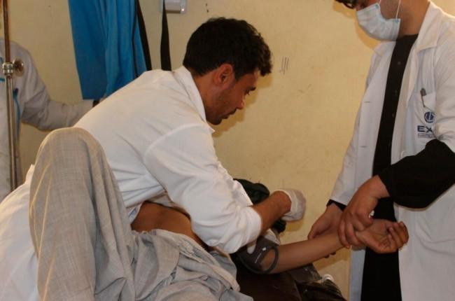 局势恶化!塔利班首次进攻阿富汗省会城市