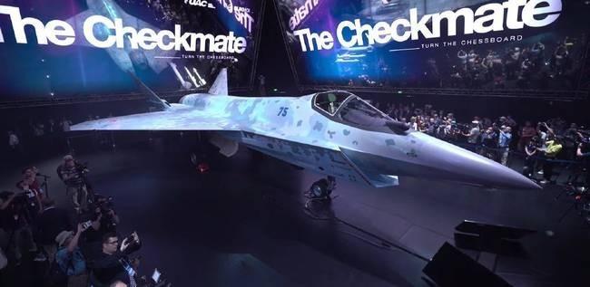 """赚维护费?俄罗斯新战机或成俄军工""""回血""""利器"""