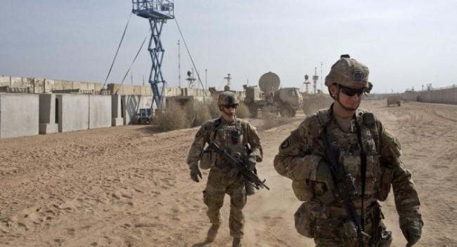 伊拉克总理称不再需要美军,库尔德官员反对撤离