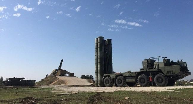 俄方称对土耳其出口S-400新合同将于近期签署