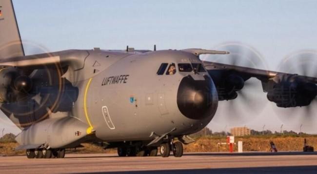 """英媒关注:法德空军成立""""空中运输队"""""""