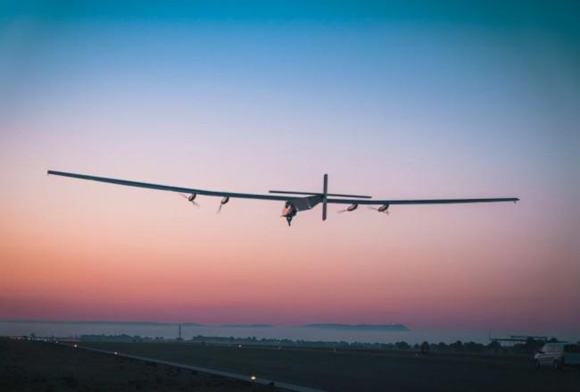 美海军研发可连飞3个月的无人机能干啥?