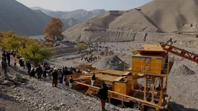阿富汗确实有矿,但投资须慎重!